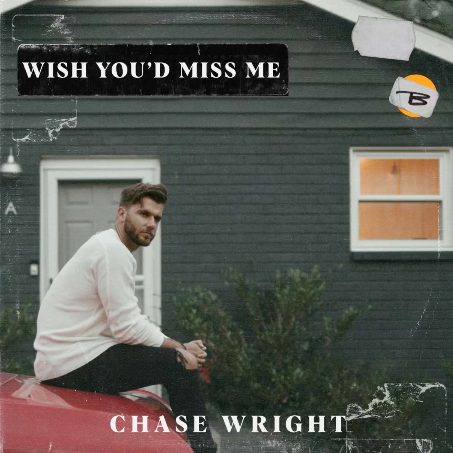 Wish You'd Miss Me