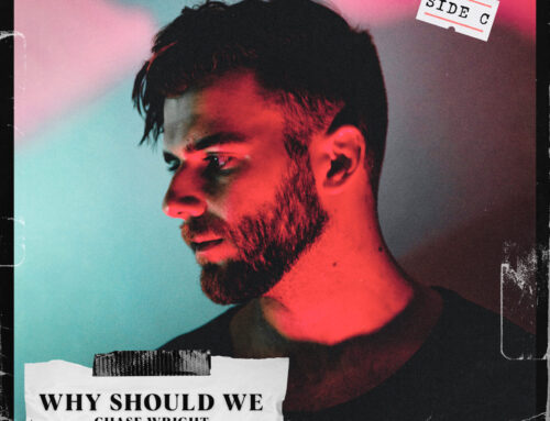 Chase Wright Hits High Notes with 'Why Should We'