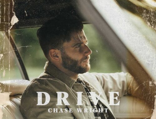 Take a 'Drive' with Chase