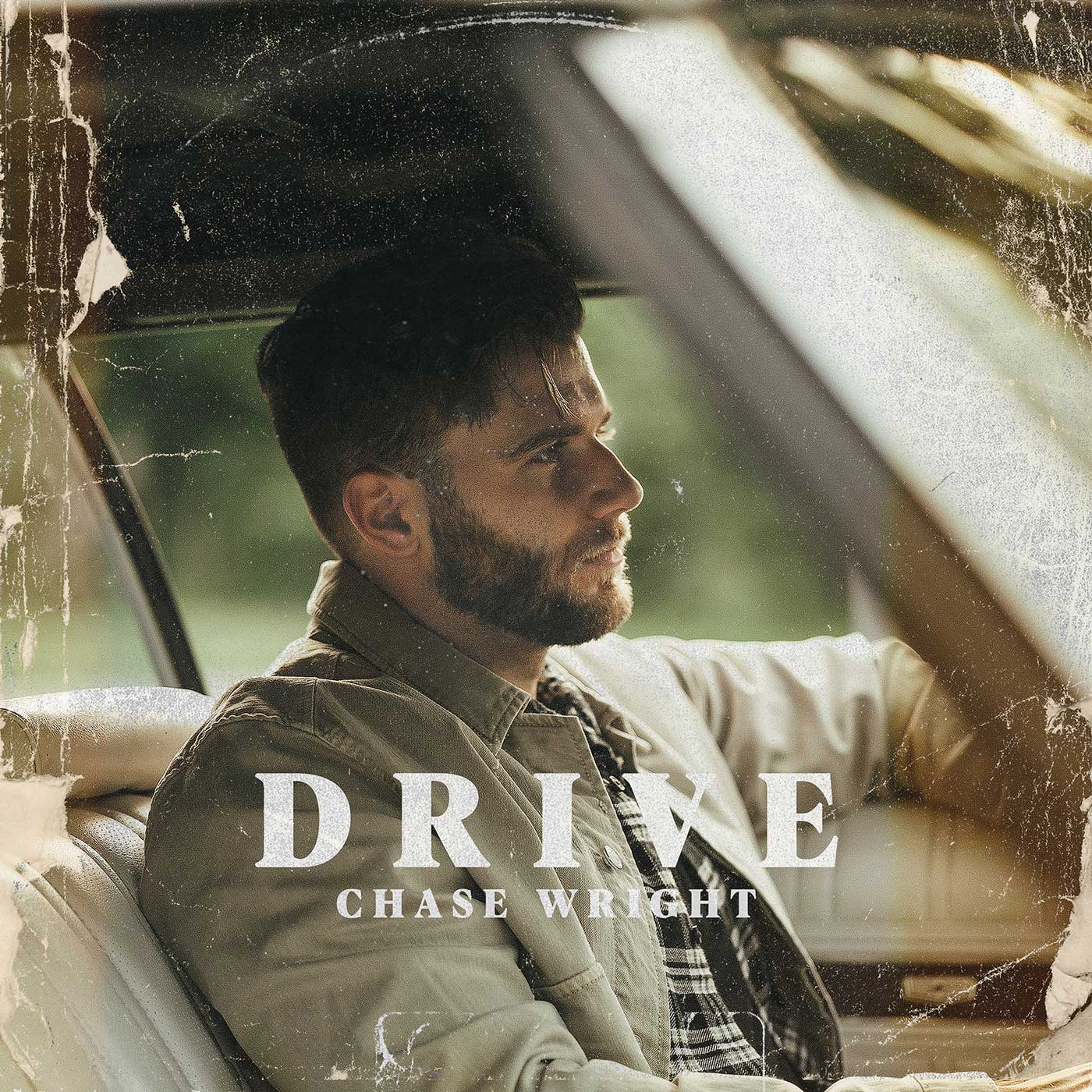 Chase Wright Drive single cover